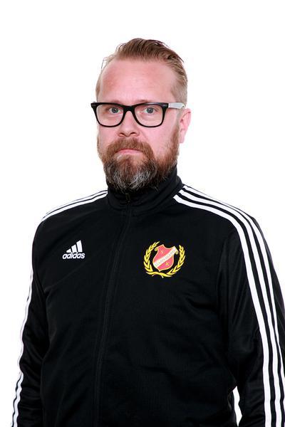 Md fredrik wallgren
