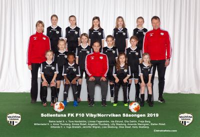 Md f10 viby norrviken