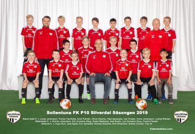 Md p10 silverdal