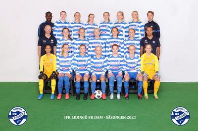 Md team 2607